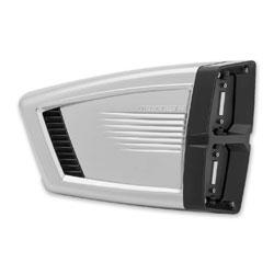 Kuryakyn Hypercharger ES Air Cleaner Black & Chrome