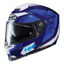 HJC RPHA 70 ST Grandal Blue/White Full Face Helmet