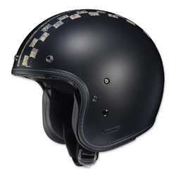 HJC IS-5 Burnout Open Face Helmet