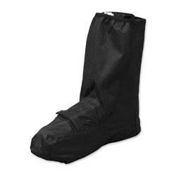 Frogg Toggs Frogg Feet Black Shoe Covers