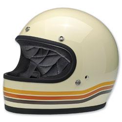 Biltwell Inc. Gringo Vintage Desert Full Face Helmet