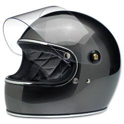 Biltwell Inc. Gringo S Bronze Metallic Full Face Helmet