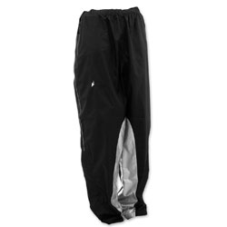 Frogg Toggs Men's Java Black Rain Pants