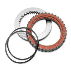 Barnett Performance Products Scorpion Clutch Plate Set