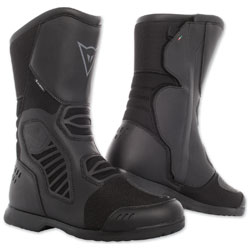 Dainese Men's Solarys Air Black Boots