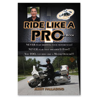 Ride Like a Pro Book
