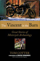 The Vincent in the Barn Book