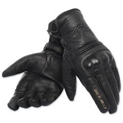 Dainese Unisex Corbin D-Dry Black Gloves