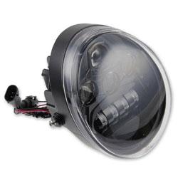 PathfinderLED Black Headlight