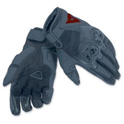 Dainese Unisex MIG C2 Black Gloves