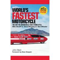 World's Fastest Motorcycle Book