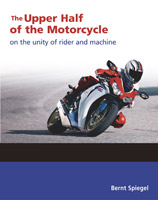 The Upper Half of the Motorcycle Book