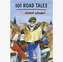 101 Road Tales Book