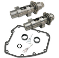 S&S Cycle MR103 Chain Drive Easy Start Cams
