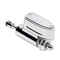Performance Machine Chrome Rear Master Cylinder