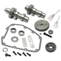 S&S Cycle 635 H.O. Gear Drive Easy Start Cams