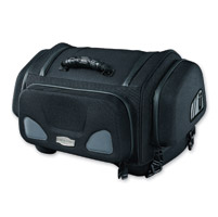 Kuryakyn XKursion XT4.0 Seat Bag