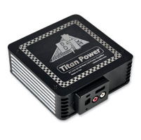 Biketronics Titan 2-Channel Amplifier