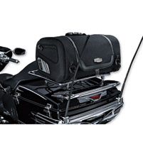 Kuryakyn XKursion XR1.0 Roll Bag