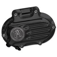 Performance Machine Fluted Contrast Cut 6-Speed Transmission Side Cover