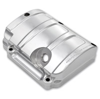 Performance Machine Scallop Chrome 5-Speed Transmission Cover