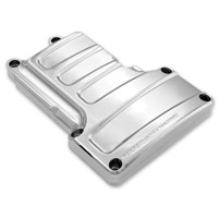 Performance Machine Scallop Chrome 6-Speed Transmission Cover