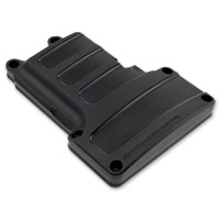 Performance Machine Scallop Black Ops 6-Speed Transmission Cover