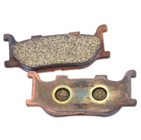 Ferodo Front Sintered Brake Pads