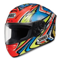 Shoei X-Twelve Daijiro Memorial TC-1 Full Face Helmet