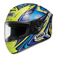 Shoei X-Twelve Daijiro Memorial TC-3 Full Face Helmet