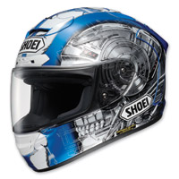 Shoei X-Twelve Kagayama 4 TC-2 Full Face Helmet