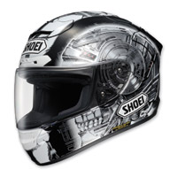 Shoei X-Twelve Kagayama 4 TC-5 Full Face Helmet