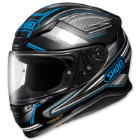 Shoei RF-1200 Dominance TC-2 Full Face Helmet