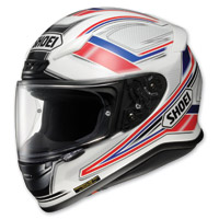 Shoei RF-1200 Dominance TC-1 Full Face Helmet