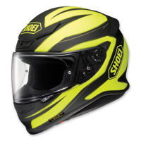 Shoei RF-1200 Beacon TC-3 Full Face Helmet