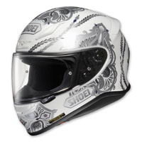 Shoei RF-1200 Duchess TC-6 Full Face Helmet