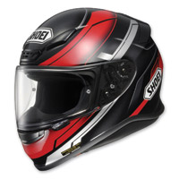 Shoei RF-1200 Mystify TC-1 Full Face Helmet