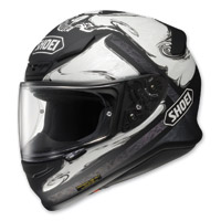 Shoei RF-1200 Phantasm TC-6 Full Face Helmet