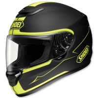 Shoei Qwest Passage TC-3 Full Face Helmet