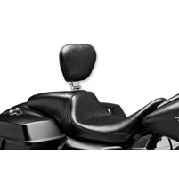 Le Pera Daytona Sport Seat with Backrest