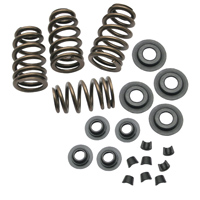 S&S Cycle .650″ Lift Sidewinder Valve Spring Kit