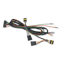 Show Chrome Accessories Trailer Wiring Harness