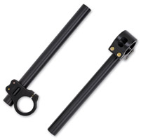 Joker Machine 41mm Black Clip-on Handlebars