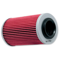 K&N Cartridge Oil Filter