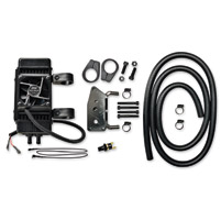Jagg 10-row Vertical Fan-assisted Oil Cooler System