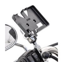 CruisinGear Garmin GPS Mount for NUVI 2457 Series