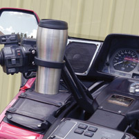 Leader Roadrunner Drink Holder with Mug