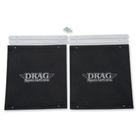 Drag Specialties Saddlebag Lid Tethers