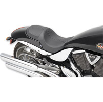 Drag Specialties Predator 1-Up Cabalero Seat