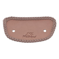 Mustang Brown Mini Fender Bib
